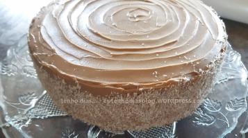 (foto: tenhodias) devil's food cake