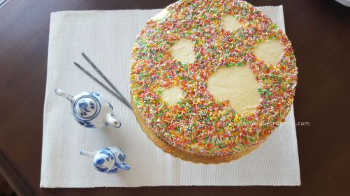 (foto: tenhodias) bolo aniversário